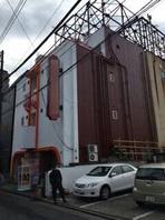 【利用者の声】茨城で商業ビルの塗替え依頼を頂きました。