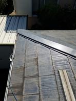 千葉県 美浜区 【屋根塗装塗り替え】工程その2