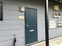 茨城県 水戸市 アパート[屋根・外壁の塗装塗り替え]施工前