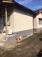 茨城県 水戸市 [外壁の塗り替え] 施工前