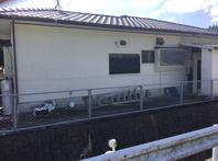 茨城県 土浦市 [外壁の塗り替え] 施工前