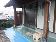 茨城県 水戸市 【外壁の塗装塗り替え】工程その2