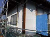 茨城県 水戸市 【外壁の塗装塗り替え】工程その4
