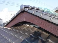 茨城県 水戸市 【外壁の塗装塗り替え】工程その6