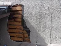 熊本県 熊本市 K様邸 外壁復旧工事