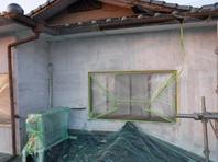 茨城県 水戸市 【屋根塗装・外壁塗装】工程その3