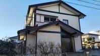 茨城県 水戸市 アパート[屋根・外壁の塗装塗り替え]工程その4