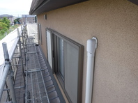 潮来市 Y様 屋根・外壁塗装(高圧洗浄)