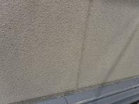笠間市  S様  外壁塗装(高圧洗浄・補修)