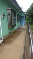鹿嶋市 K様  外壁塗装(工事完了)