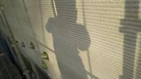 那珂市 T様 屋根・外壁塗装(下塗り)
