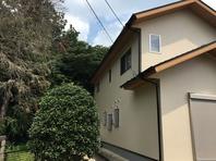那珂市 T様 屋根・外壁塗装(工事完了)