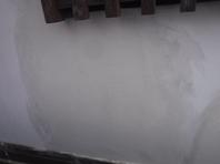 水戸市  M様邸  外壁補修(施工前・復旧・完了)
