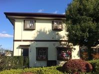 水戸市 K様邸 屋根・外壁塗装(工事完了)