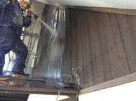 水戸市  M様邸  屋根・外壁塗装(高圧洗浄)