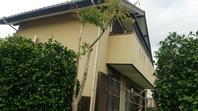 水戸市  Y様邸  外壁塗装(工事完了)