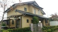 水戸市 Y様邸 外壁塗装(着工前)