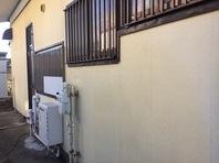 日立市 M様邸 外壁塗装(高圧洗浄)