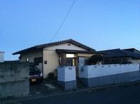 日立市 M様邸 外壁塗装(着工前)