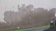 日立市 K様邸 外壁補修(施工前・施工中 ・施工後)
