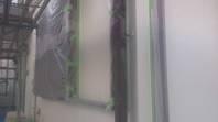 日立市 K様邸 外壁塗装(高圧洗浄)