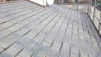 日立市 K様邸 屋根塗装(高圧洗浄)