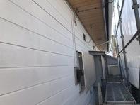 日立市 T様邸 外壁塗装(高圧洗浄)
