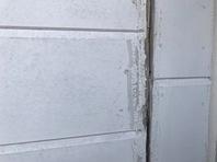日立市 T様邸 外壁目地補修(施工前・撤去)