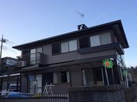 日立市 K様邸 屋根・外壁塗装(完成)