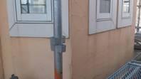 筑西市 N様邸 外壁塗装(高圧洗浄)