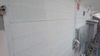 日立市 T様邸 外壁塗装(下塗り)