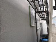 常陸太田市 H様邸 屋根・外壁塗装(養生)