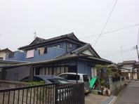 日立市 K様邸 外壁塗装(完成)