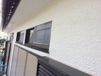 潮来市 W様邸 外壁塗装(高圧洗浄)
