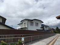 常陸太田市 O様邸 屋根・外壁塗装(完成)