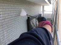 笠間市 I様邸 外壁塗装(高圧洗浄)