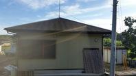 常陸大宮市 Y様邸 屋根・外壁塗装(着工前)