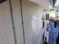 常陸大宮市 Y様邸 屋根・外壁塗装(高圧洗浄)