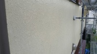 城里町 S様邸 外壁塗装(高圧洗浄)