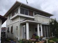 那珂市 M様邸 屋根・外壁塗装(着工前)