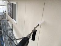 那珂市 M様邸 屋根・外壁塗装(高圧洗浄)