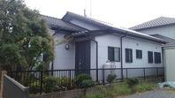 水戸市 H様邸 外壁塗装(着工前)