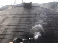 常陸大宮市 I様邸 屋根・外壁塗装(高圧洗浄)