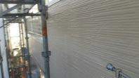 笠間市 O様邸 外壁塗装(高圧洗浄)
