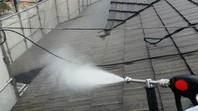 笠間市 H様邸 屋根・外壁塗装(高圧洗浄)