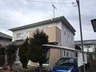 東海村 T様邸 屋根・外壁塗装(完成)