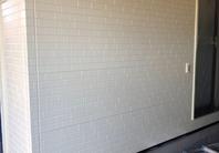 ひたちなか市 T様邸 外壁塗装(上塗り)