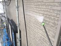 ひたちなか市 A様邸 屋根・外壁塗装(高圧洗浄)