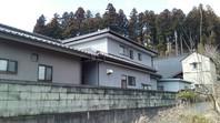 城里町 T様邸 外壁塗装(着工前)