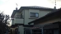 ひたちなか市 T様邸 屋根・外壁塗装(完了)
